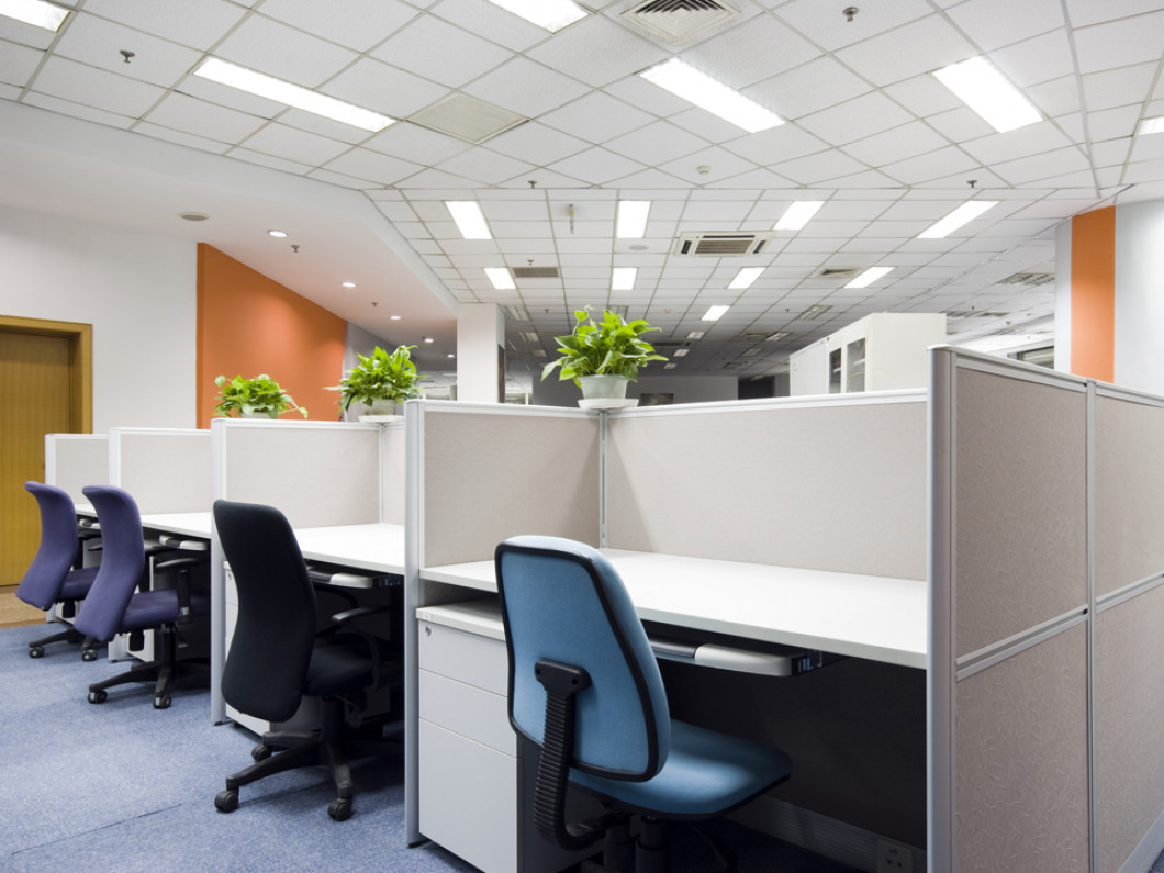 Upgrade Your Commercial Property's Interior